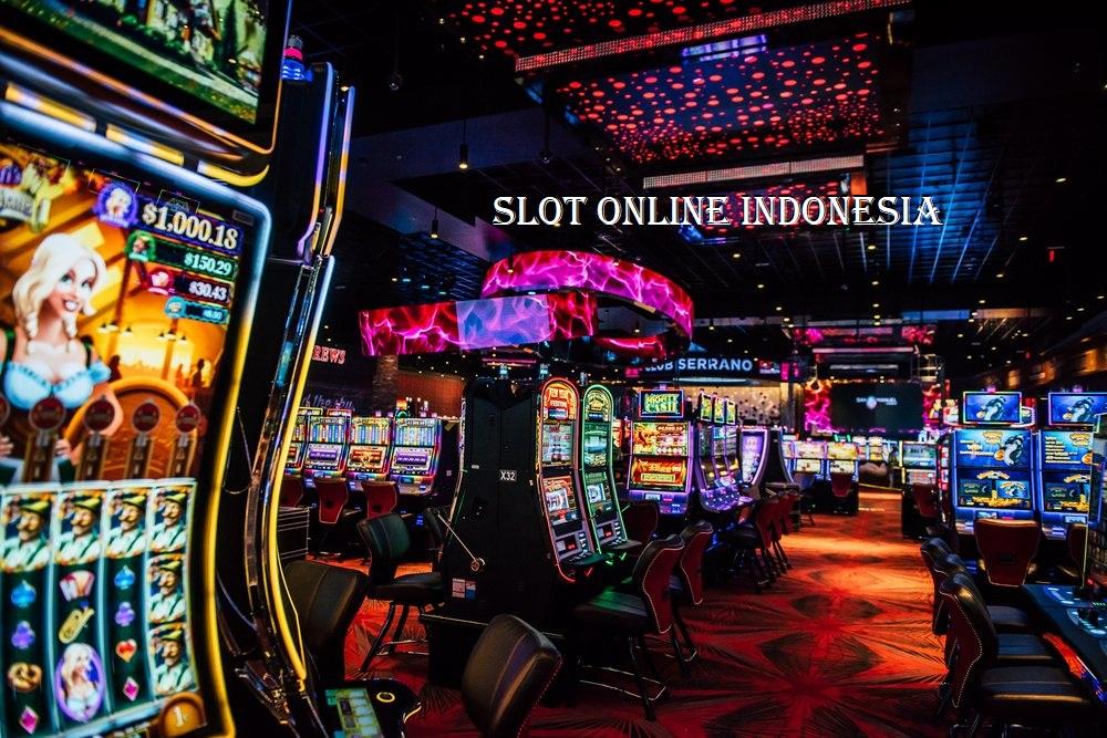 Memainkan Judi Slot Online Terbaru